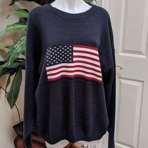 Faded Glory Pullover Sweater Women's Size Large